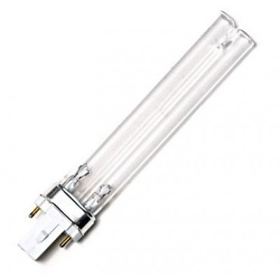 9W PLS UV Bulb / Tube / Lamp / UVC Ultraviolet Light