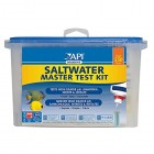 API Aquarium Saltwater Master Test Kit, 550-Piece