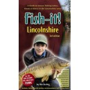 Fish-It! Lincolnshire: A Guide to Fishing Lakes, Ponds and Rivers in the Lincolnshire Area (Fish-it Series)