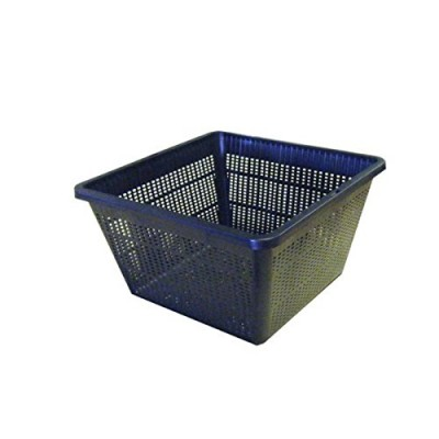 Extra Large Square Pond Basket 35cm x 35cm