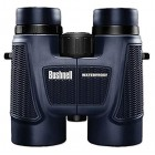 Bushnell H2O 10 x 42 mm All Purpose Binocular 150142, Pouch and Strap Included, Waterproof Binocular with Non-Slip Rubber Armor, Bak-4 Roof Prisms,...