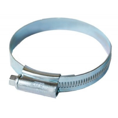 25-40mm Stainless Steel Band Hose Clamps/Jubilee Clips Qty 5