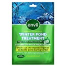 Envii Winter Pond Treatment - Winter Pond Treatment Reduces Sludge and Improves Water Clarity - Treats Up To 45,000 Litres