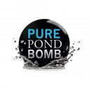 Evolution Aqua Pure Pond Bomb - for Crystal Clear Healthy Water, Treats up to 20,000 litres