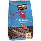Extra Select Complete Koi Sticks Fish Food, 10 kg