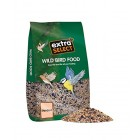 Extra Select Standard Wild Bird Food, 20 kg