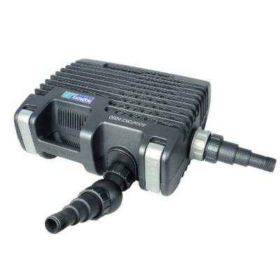 Hozelock 1583 Aquaforce 6000 Pond Pump