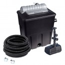 Hozelock Ecopower Combi Kit 4000 Pond Filter and Pump (1868)