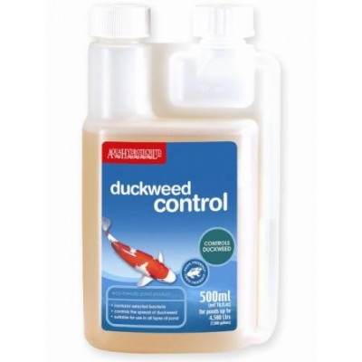 DUCKWEED CONTROL FOR PONDS , 25LITRE DRUM