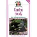 Garden Ponds: Basic Pond Setup And Maintenance (Garden Ponds Made Easy)
