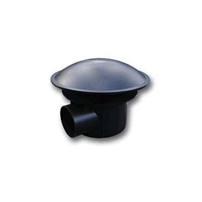 Pisces 4'' (110mm) Large Sump Bottom Pond Drain