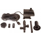LAGUNA FOUNTAIN PUMP KIT 2000,