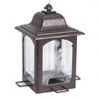 Opus Decorative Lantern Wild Bird Feeder