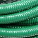 "PVC Suction Hose 1"" i.d. x 30m Coil"
