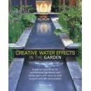 Creative Water Effects in the Garden