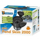Superfish Pond Skim 2000 2,000L/h 25w