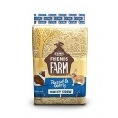 Supreme Tiny Friends Farm Russel and Gerty Barley Straw 17L