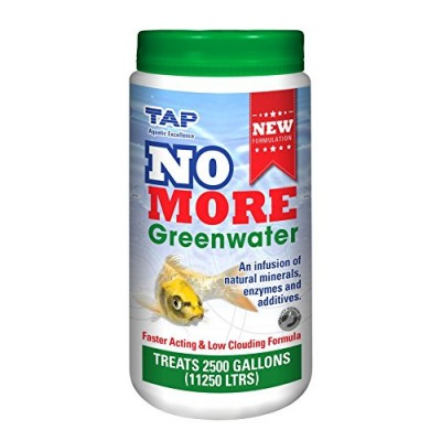 TAP No More Green Water 1kg