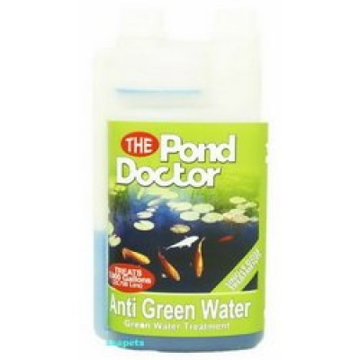 TAP Pond Doctor Anti Green Water 1L